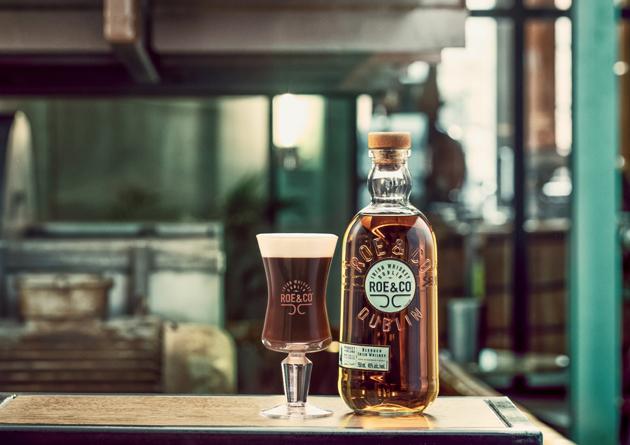 Roe & Co Irish CoffeeS