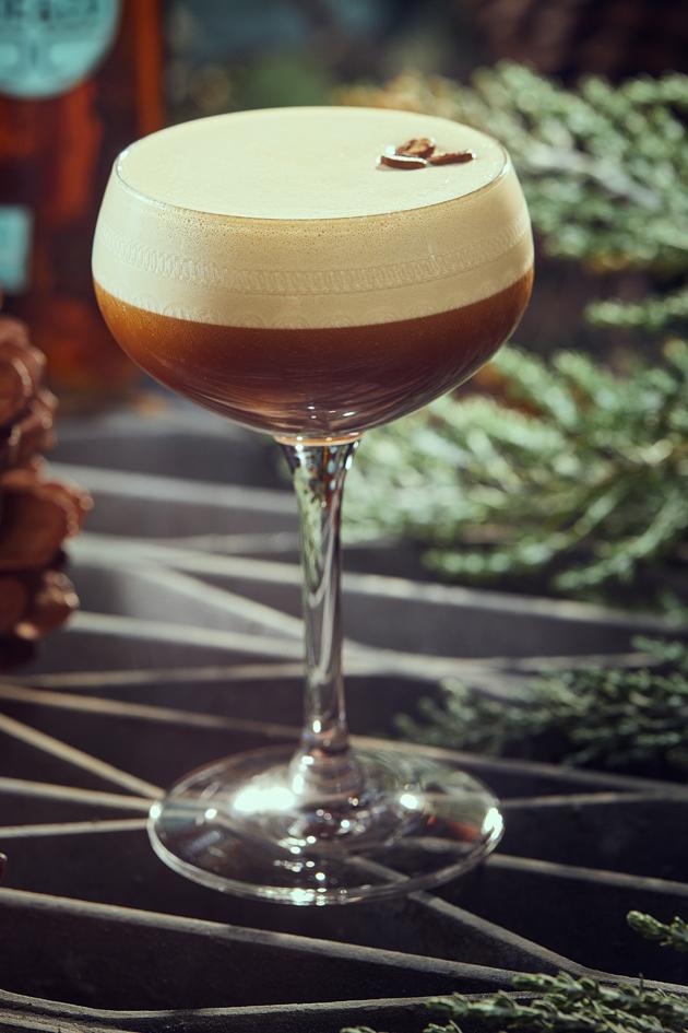 Roe&Co Espresso MartiniS