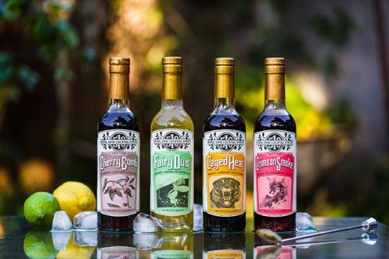 NickelDime Bottles