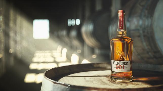 Wild Turkey 101 Bourbon S