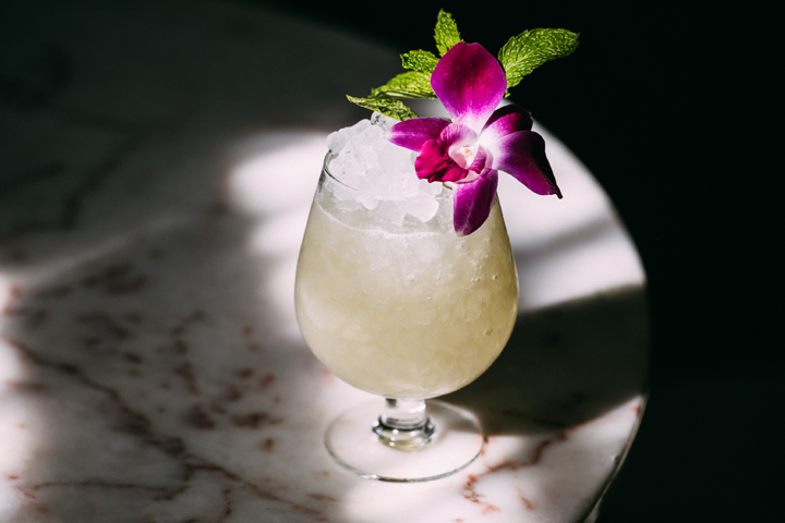Trader Vic Mai Tai Cocktail Only S